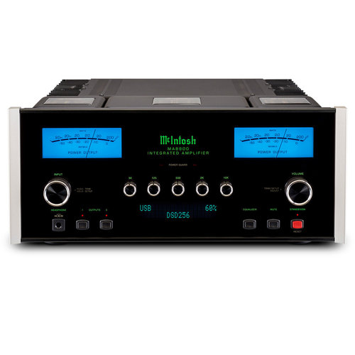 View Larger Image of MA8900 2-Channel Integrated Amplifier