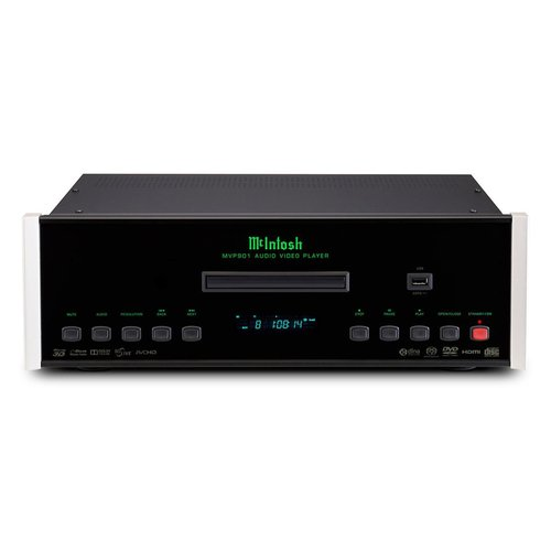 View Larger Image of MVP901 Audio Video Blu-Ray Player