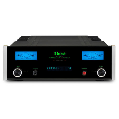 View Larger Image of MA5300 Integrated Amplifier
