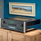 View Larger Image of MCD600 2-Channel SACD/CD Player