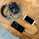 View Larger Image of MHA50 Portable Decoding Headphone Amplifier
