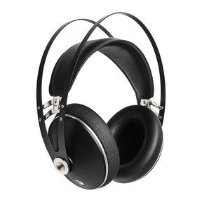 99 Neo Over-Ear Headphone (Black/Silver)