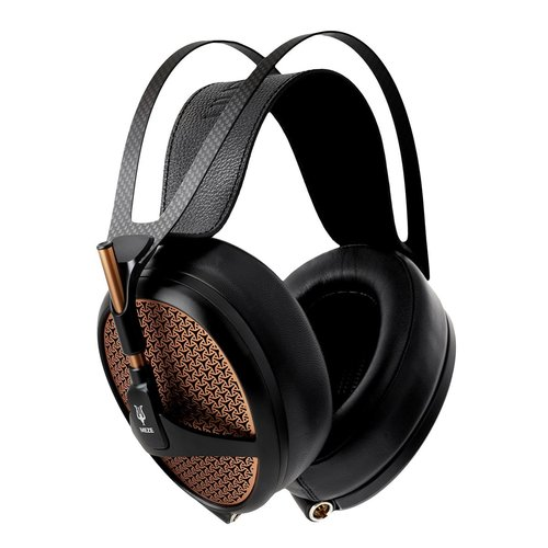View Larger Image of Empyrean Headphones with 4 Pin XLR Cable (Black Copper)