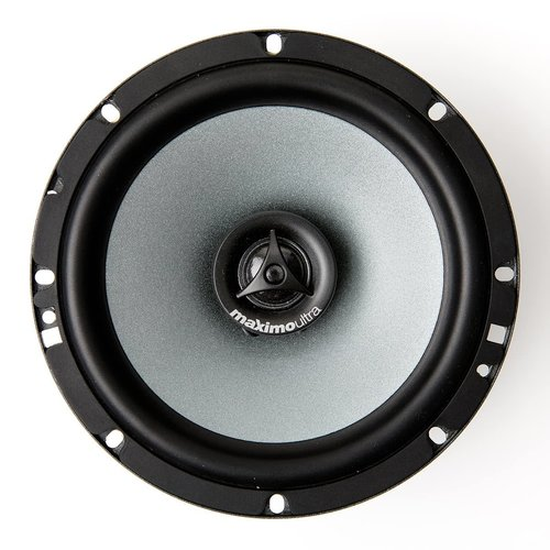 """View Larger Image of Maximo Ultra Coax 602 6-1/2"""" 2-Way Coaxial Speakers"""
