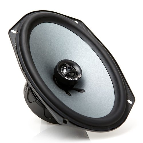 """View Larger Image of Maximo Ultra Coax 692 6x9"""" 2-Way Coaxial Speakers"""
