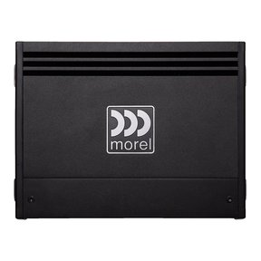MPS 1.550 Class D Monoblock Subwoofer Amplifier - 550 Watts x 1 @ 2 Ohms
