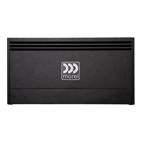 View Larger Image of MPS 4.400 4-Channel Class AB Amplifier - 70 Watts x 4