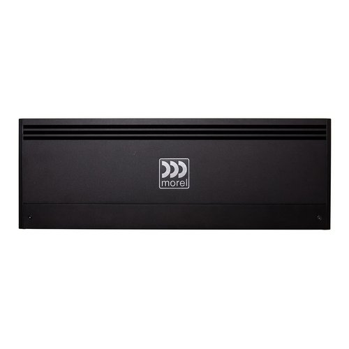View Larger Image of MPS 5.950 5-Channel Class AB/D Amplifier - 100 Watts x 4 + 500 Watts x 1 @ 2 Ohms