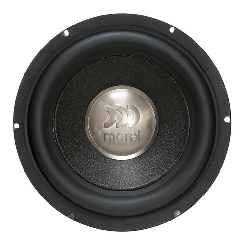 """View Larger Image of Primo 804 8"""" 4-Ohm Component Subwoofer"""
