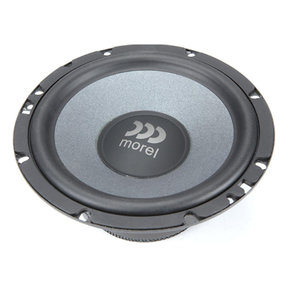 "Tempo Ultra 602 6-1/2"" 2-Way Component Speakers"