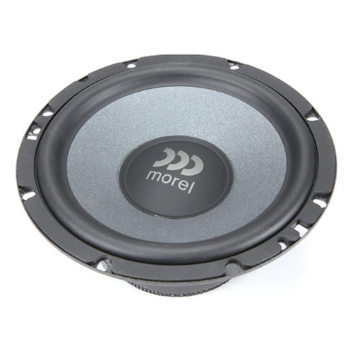 """View Larger Image of Tempo Ultra 602 6-1/2"""" 2-Way Component Speakers"""