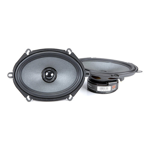 """View Larger Image of Tempo Ultra Integra 572 5x7"""" 2-Way Coaxial Speakers"""