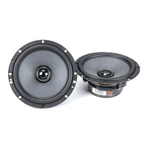 """Tempo Ultra Integra 602 6-1/2"""" 2-Way Coaxial Speakers"""