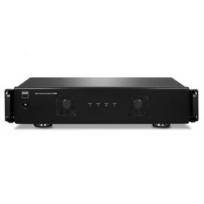 CI 980 Multi-Channel Amplifier