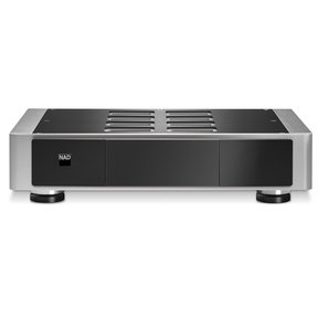 M22 V2 Stereo Power Amplifier