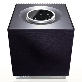 Mu-so QB 2nd Generation Wireless Powered Speaker