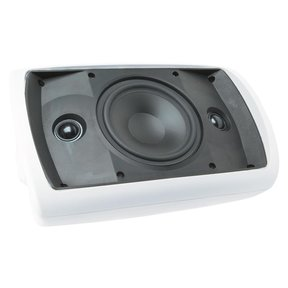 "OS5.3Si 5"" 2-Way Indoor/Outdoor Speaker - Pair"