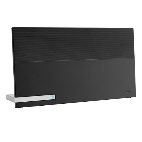 View Larger Image of 16424 Amplified HDTV Indoor Antenna
