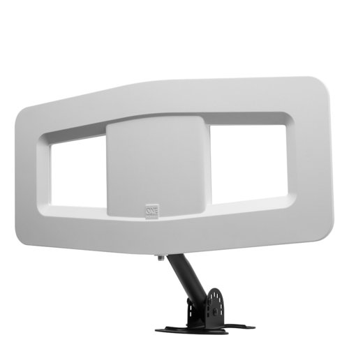 View Larger Image of 17421 Amplified HDTV Attic/Outdoor Antenna