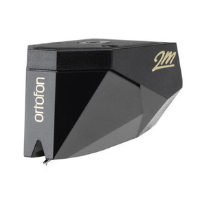 2M Black HiFi Cartridge with Nude Shibata Diamond Stylus