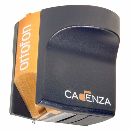 View Larger Image of MC Cadenza Bronze Moving Coil (Bronze)
