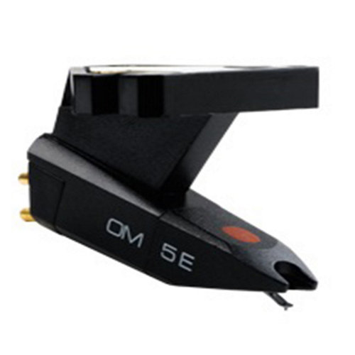 View Larger Image of OM 5E Standard Magnetic Cartridge