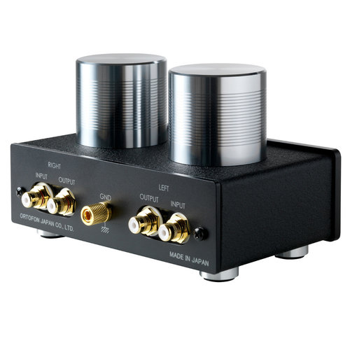 View Larger Image of ST-80 SE Moving Coil Transformer