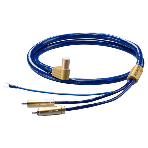 View Larger Image of TSW1010 L Tonearm Cable L-Shape 5-Pin