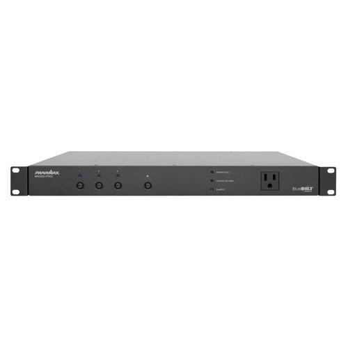 View Larger Image of M4000-PRO BlueBOLT Power Conditioner