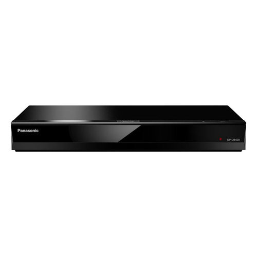 View Larger Image of 4K Ultra HD Blu-ray Player with HDR10+, HLG Playback, and 4K VOD Streaming