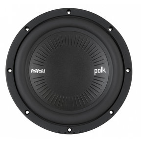 """8"""" DVC MM1-Series Subwoofer with Marine Certification"""