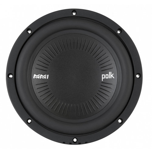 """View Larger Image of 8"""" DVC MM1-Series Subwoofer with Marine Certification"""
