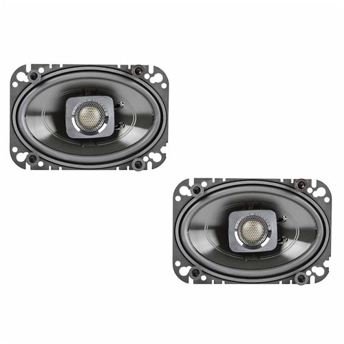 """View Larger Image of DB462 4x6"""" DB+ 2-Way Coaxial Speakers"""