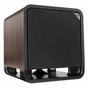"HTS 10"" Subwoofer with Power Port Technology"