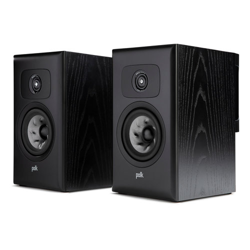 View Larger Image of L100 Bookshelf Speakers - Pair
