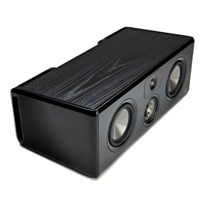 L400 Center Channel Speaker (Black) - Each