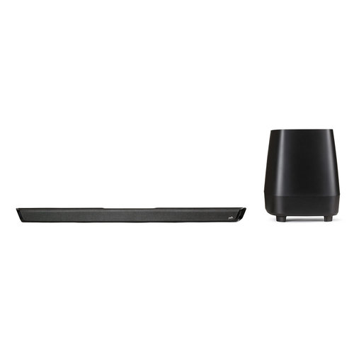 MagniFi 2 High-Performance Home Theater Sound Bar System with Chromecast Built-in
