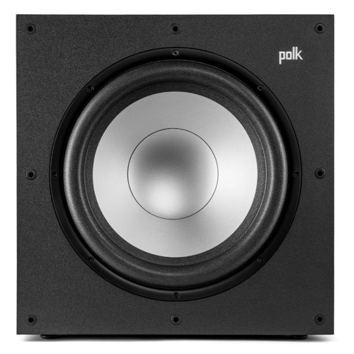 """View Larger Image of Monitor XT12 12"""" 100W Powered Subwoofer"""