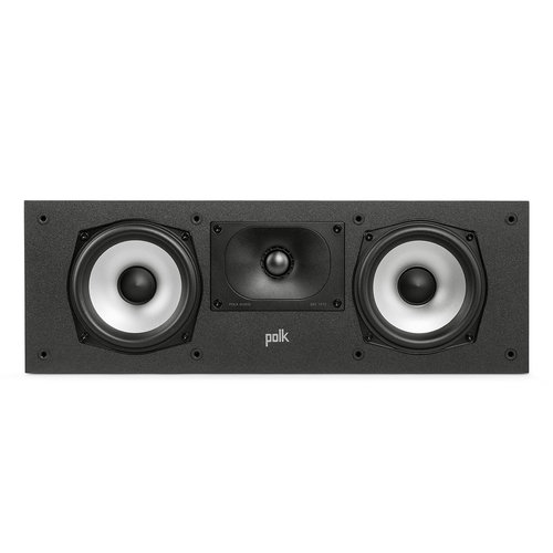 View Larger Image of Monitor XT30 High-Resolution Center Channel Speaker