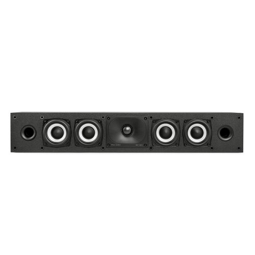 View Larger Image of Monitor XT35 Low-Profile Center Channel Speaker