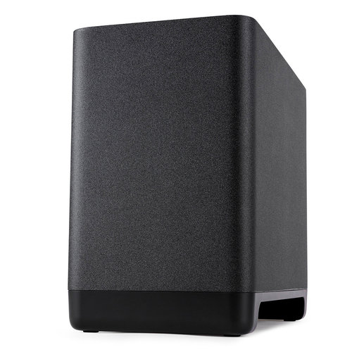 View Larger Image of React Wireless Subwoofer for React Series Sound Bar