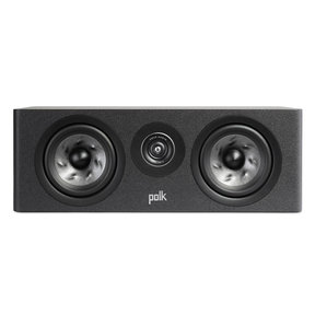 Reserve 300 Compact Center Channel Speaker (Black)