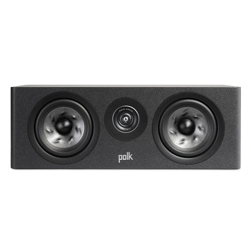 View Larger Image of Reserve 300 Compact Center Channel Speaker (Black)