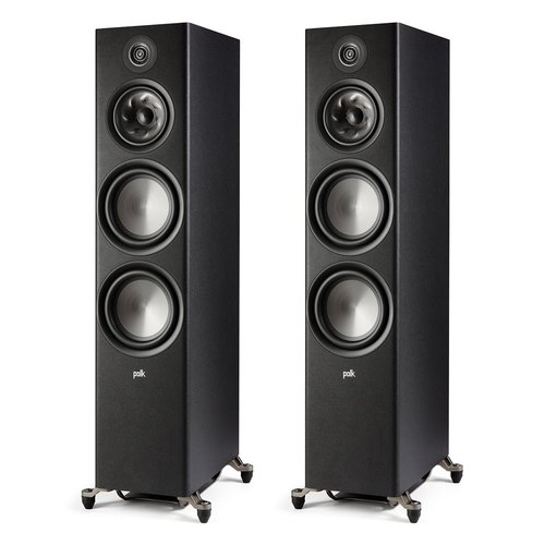 View Larger Image of Reserve 700 Flagship Stereo Floorstanding Speakers - Pair (Black)