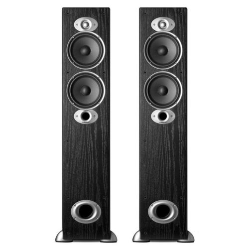 View Larger Image of RTiA5 Compact High Performance Floorstanding Speaker - Pair