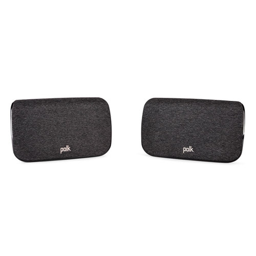 View Larger Image of SR2 Wireless Surround Speakers for React Series Sound Bar - Pair