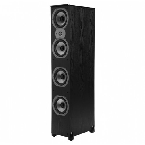 "View Larger Image of TSi500 High Performance Tower Loudspeaker With Four 6.5"" Drivers - Each"