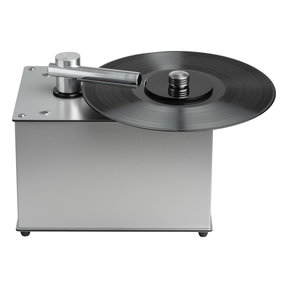 VC-E Compact Record Cleaning Machine