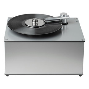 VC-S2 ALU Record Cleaning Machine for Vinyl and 78rpm Shellac Records