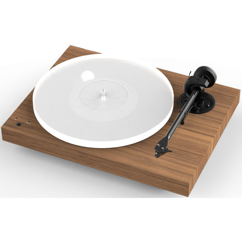 View Larger Image of X1 Turntable with Sumiko Olympia Cartridge